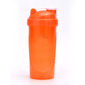 700ml protein shaker, custom shaker bottle joyshaker, shaker bottle wholesale joyshaker pictures & photos