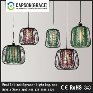 Colorful New Disign Pendant Lamp or Modern Chandelier Gd-5063-1-210/317/350/485 pictures & photos