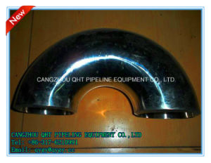 Per Piece Price of Quality Alloy Elbow pictures & photos