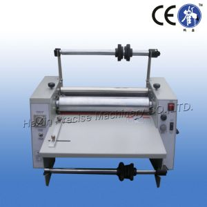 Art Paper Laminating Machine pictures & photos