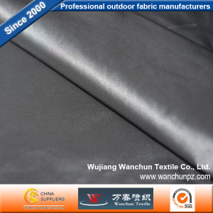 Polyester Memory Fabric Plain for Garment