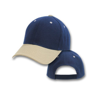 High Quality Custom Made Baseball Hat pictures & photos