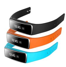 Four Color Smart Watch Smart Bracelet