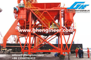 Dust Catcher Hopper pictures & photos