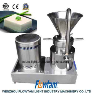 Sanitary Inox Tofu Milling Machine Colloid Mill pictures & photos