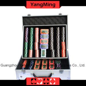 American Dice Poker Chip Set 810PCS (YM-TZCP0042) pictures & photos
