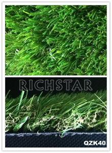 Artificial Grass, Landscape Grass (QZK40(4)) pictures & photos
