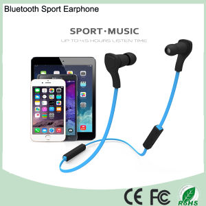 Sport Bluetooth Wireless Headset Headphone (BT-188) pictures & photos