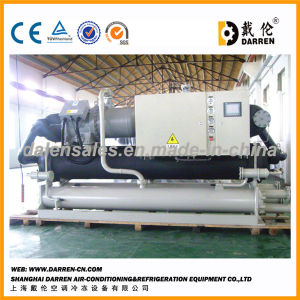 Industrial Glycol Chiller Water Cooling Systems pictures & photos