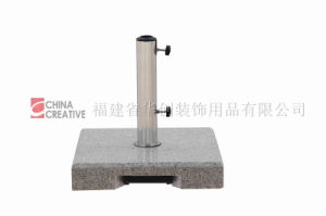 Outdoor Furniture, Garden Furniture, Garden Decoration, Umbrella Base (H1523)