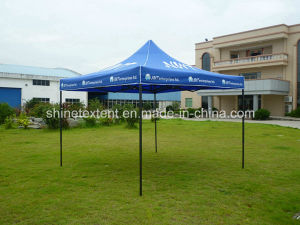 8X8FT Outdoor Folding Tent with Custom Print pictures & photos