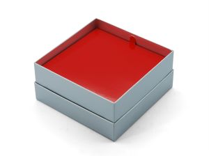 2015 Customer′s Logo OEM ODM Top Quality Low Price Paper Packing Box
