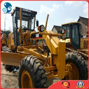 Top Quality New Caterpillar 140k Motor Grader with Ripper (cat140k) pictures & photos