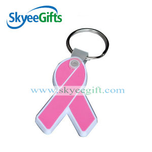 Custom Soft PVC Keychains 2D Shaped Soft PVC Keychain Key Set pictures & photos
