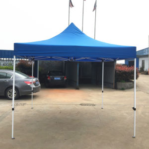 3X3m Steel Pop up Canopy pictures & photos