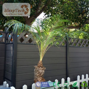 2017 Hot Sell DIY Alu-WPC Fence 180*25mm pictures & photos