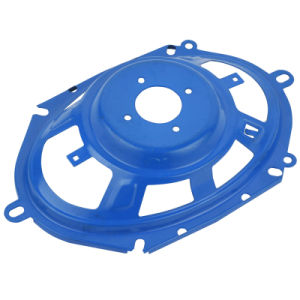Machinery Parts/Die Casting pictures & photos
