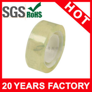 15mm*33m Yellowish Stationery Tape (YST-ST-012) pictures & photos