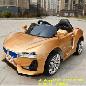 Children Ride on Electric Toys Kids Car pictures & photos