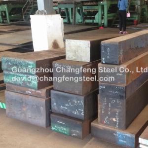 1.2738 P20+Ni 3Cr2NiMnMo Plastic Mould Steel Tool Steel Alloy Steel pictures & photos