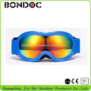 Fashionable Goggles Sports Style Ski Goggles pictures & photos