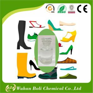 China Supplier GBL PU Glue for Ladies Flat Shoes pictures & photos
