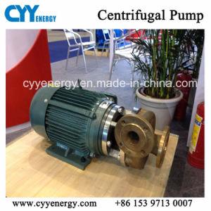 Cryogenic Liquid Transfer Oxygen Nitrogen Argon Centrifugal Pump pictures & photos