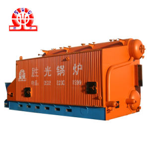 New Designed Industrial Biomass Fired Steam Boiler pictures & photos