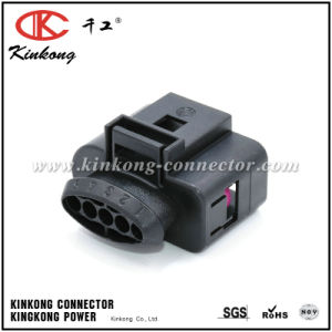1j0 973 705 5 Way Female Waterproof Wire Connectors pictures & photos