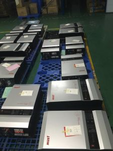 4kw-12kw Low Frequency Solar Inverter pictures & photos