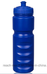 BPA Free Plastic Sports Water Bottle pictures & photos