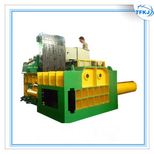 Hydraulic Recycle Automatic Car Shell Compactor pictures & photos