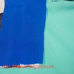 Rayon Fabric Plain Fabric Chemical Fabric Dyed Fabric for Garment pictures & photos