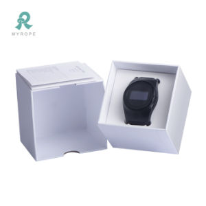 WiFi Locating GPS Phone Watch for Children with Two Way Voice Calling pictures & photos