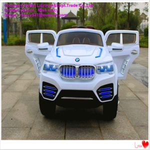 Electric Car for Children, Electric Kids Car, Licensed BMW X6 pictures & photos
