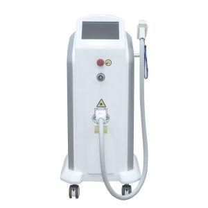Soprano Laser Hair Removal Machine 808nm Diode Laser/808 Diode Laser Machine pictures & photos