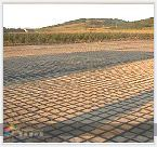 PP Biaxial Geogrid Lowest Price with Ce Certificate pictures & photos