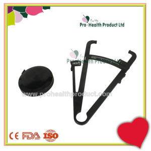Measuring Tape With Plastic Medical Measurement Body Fat Caliper pictures & photos