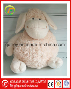 Hot Sale Lovely Baby Gift of Lamb Toy pictures & photos