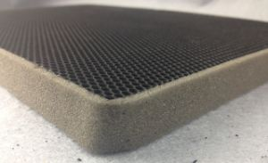 Activated Carbon Honeycomb Ozone Removal Filter pictures & photos