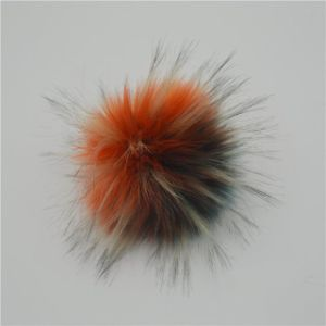 Handmade Fur POM Poms for Mobile Phone pictures & photos