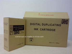 New Compatible Duplicator Ink Gr HD Ink Cartridge pictures & photos