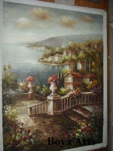Oil Painting (STA41688)