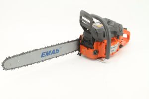 Emas 65cc Gasoline Chain Saw (H365) pictures & photos