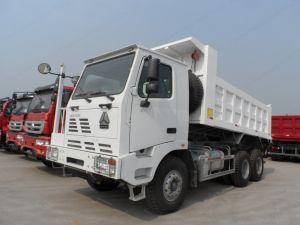 Sinotruk Wero 6X4 10 Wheeler 30tons Mining Dump Truck (ZZ3259M364PC3) pictures & photos
