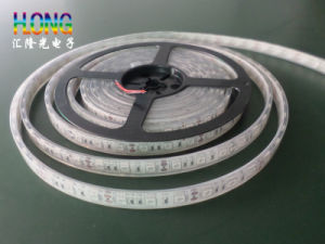 72LED/M SMD2835 LED Soft LED Strip with FPC Substrate pictures & photos