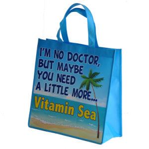 Shopping Bag Woman Handbag pictures & photos