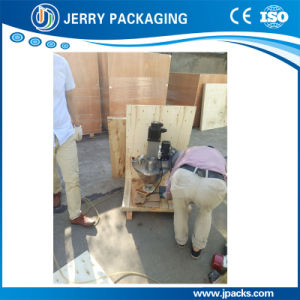 Automatic Liquid & Powder Pre-Formed Pouch Bag Package Packing Packaging Machine pictures & photos