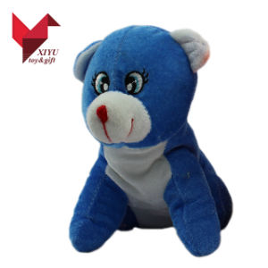 Wholesale Cheap Promotional Plush Bear Toy for Children pictures & photos