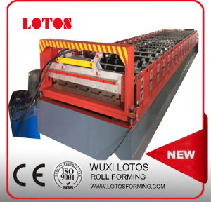 Roof & Wall Roll Forming Machine Lts-130/300-600 pictures & photos